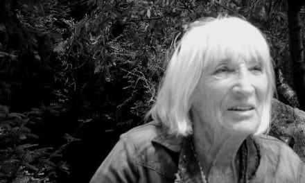 Yvette Vaucher: alpinisme au féminin