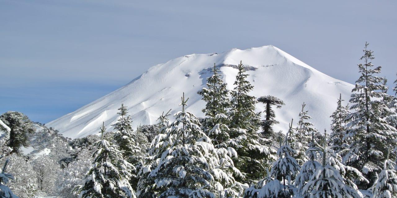 Ski sur les volcans / Argentine et Chili