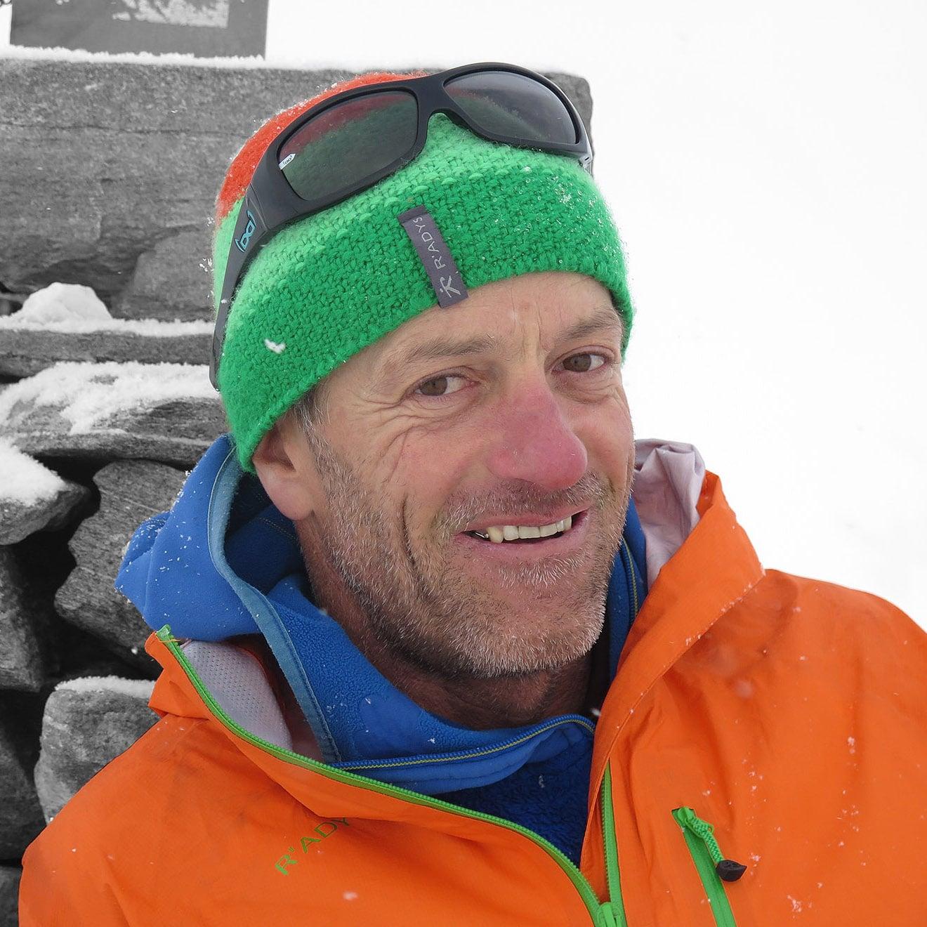 Xavier Carrard