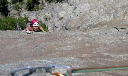 Roc-Trip Piedra Parada et Cerro Lopez / Argentine