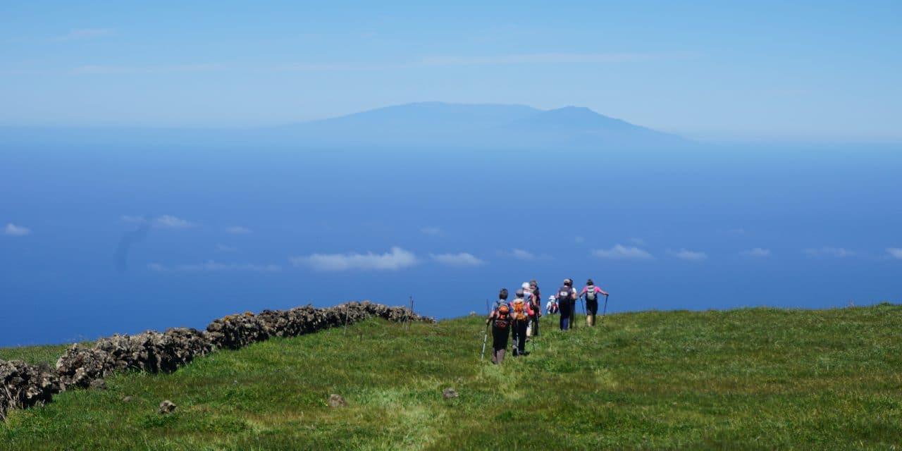 Îles Canaries: randonnée àEl Hierro