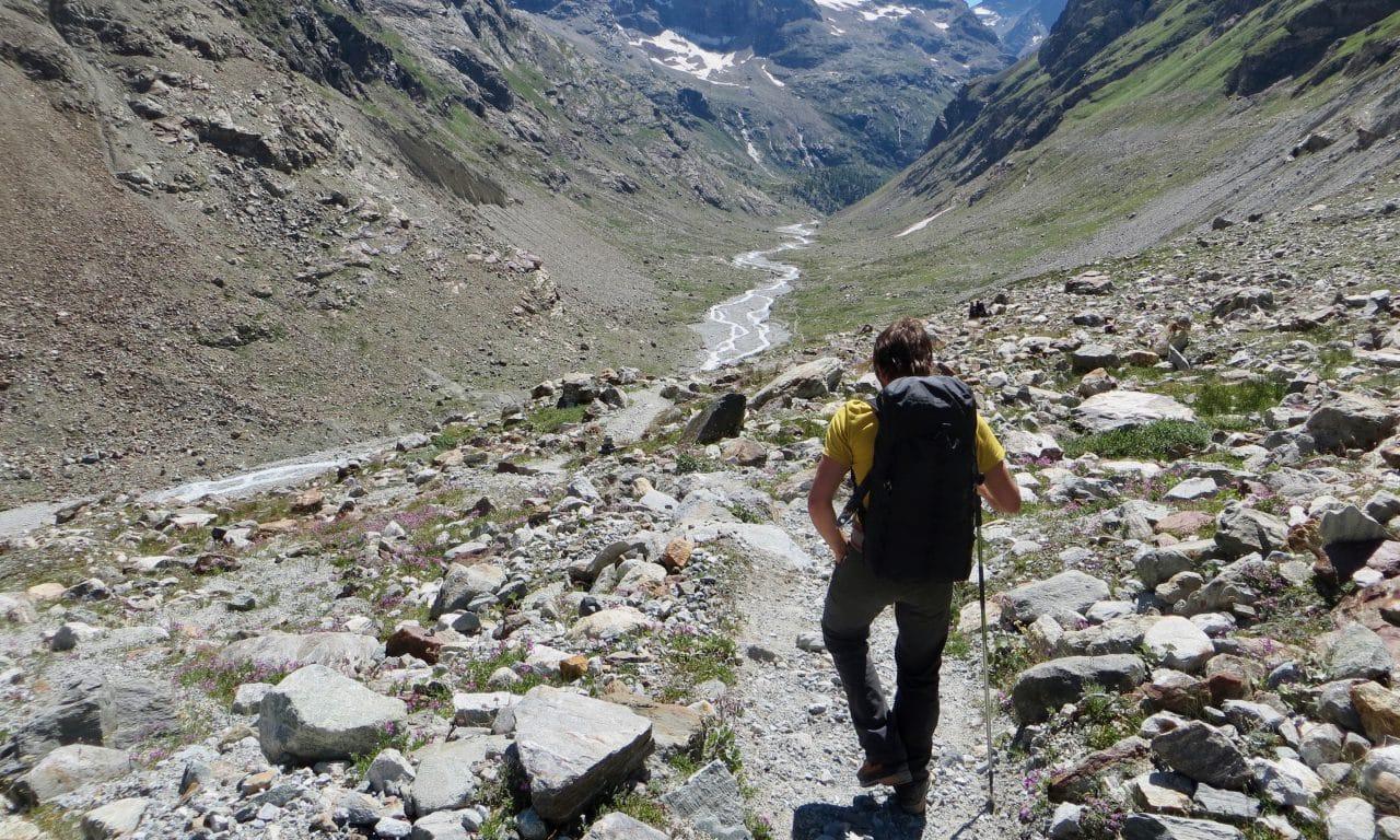 """<span style=""""font-size:1.5em;""""> ALPINISME </span><br/> Haute route Mauvoisin – Zermatt <br/> /// Juillet 2021 /// <br/><SPAN STYLE=""""COLOR: #B0CC00;""""> Places disponibles</span>"""