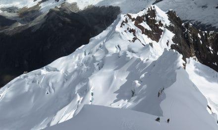 Pérou: cinq ascensions en Cordillère Blanche