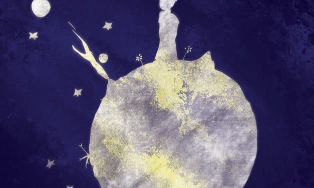 Squatteur de lune: face sud-est de la Pointe Vouilloz