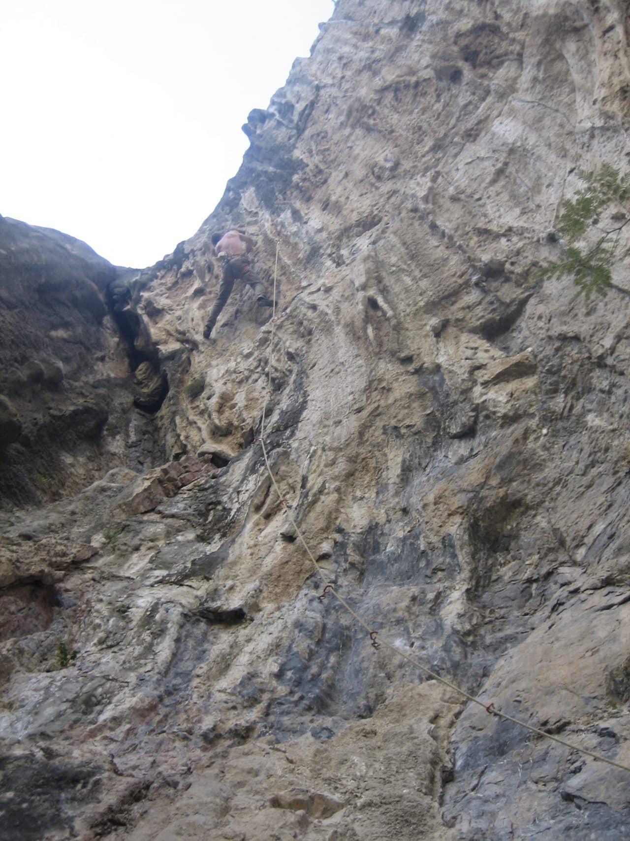 escalade-mexique-potrero-chico-xavier-carrard-colonette-helyum-guide-de-montagne-roc-trip-