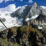 Camp d'alpinisme «La Cordée»