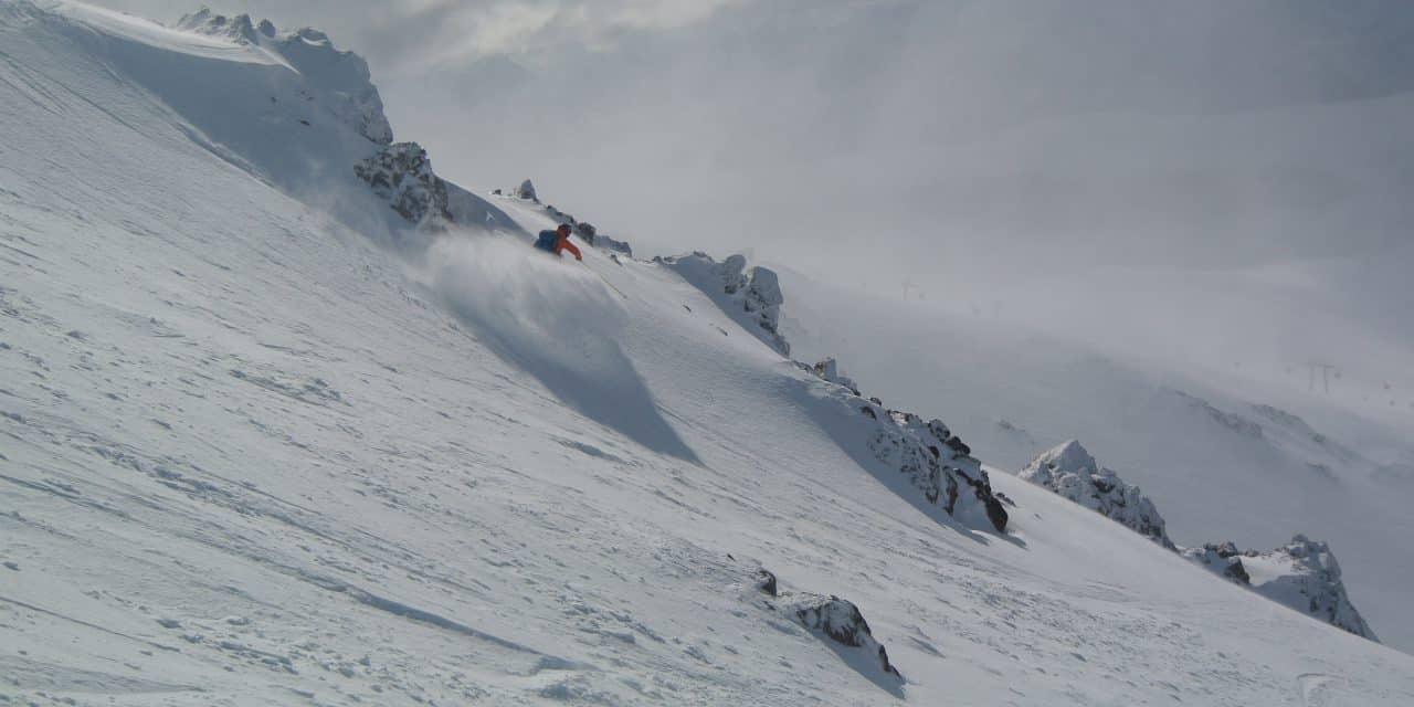 Argentine: ski‐trip en Patagonie