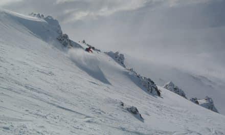 Argentine : ski-trip en Patagonie