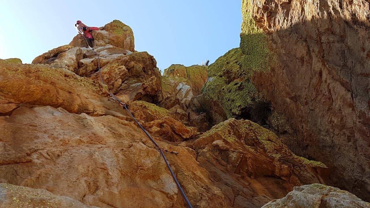 roc trip afrique du sud