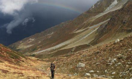 Quatre étés sur les chemins du Val de Bagnes