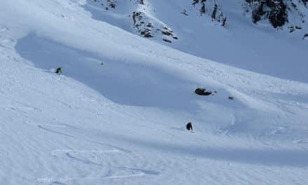 Diemtigtal, 5jours de ski magnifiques