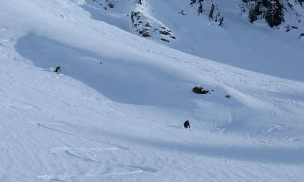 Diemtigtal, 5 jours de ski magnifiques