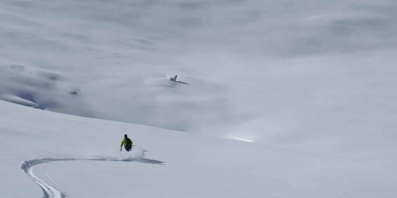 Val Varaita, une semaine de ski exceptionnelle