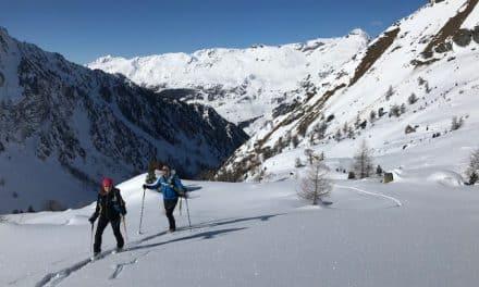 Séjour au Val d'Aoste