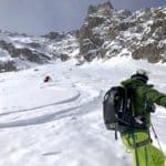 Semaine de freeride dans le Val d'Aoste