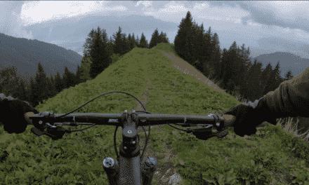 Début de saison à bike