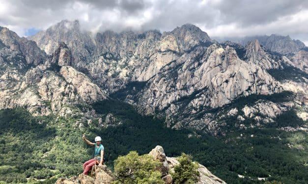 Corse – Restonica et Bavella