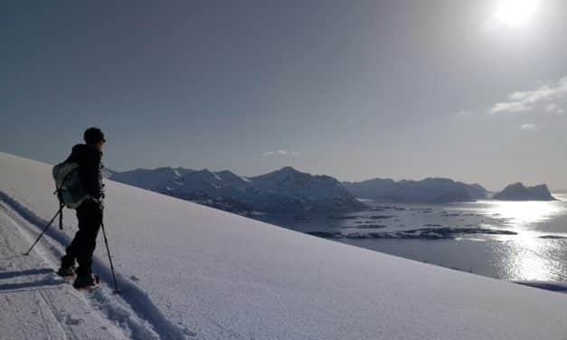 Senja, la Norvège en miniature