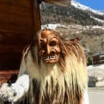 Trois jours sur le glacier d'Aletsch