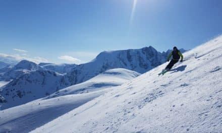 Alpes de Lyngen – Norvège – Le Film 2018