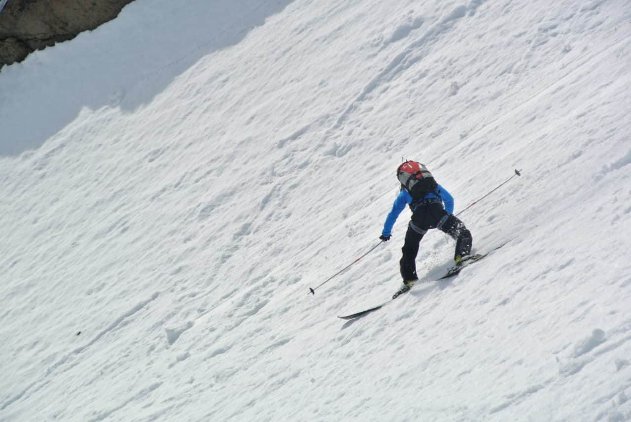 ski norvège
