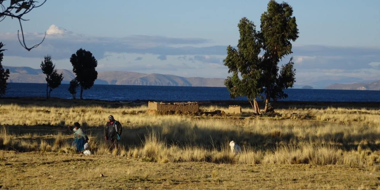 Bolivie et Equateur, moisson de sommets andins