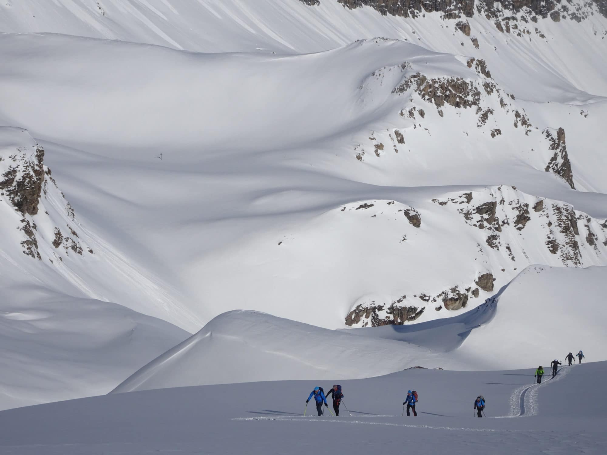 Preda Girod Groupe Février ambiance 2019