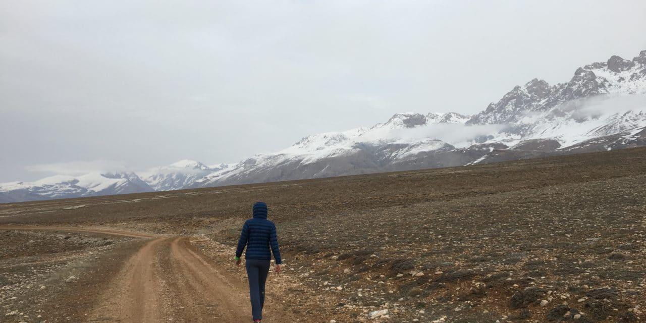 Turquie: Mont Taurus à la Cappadoce