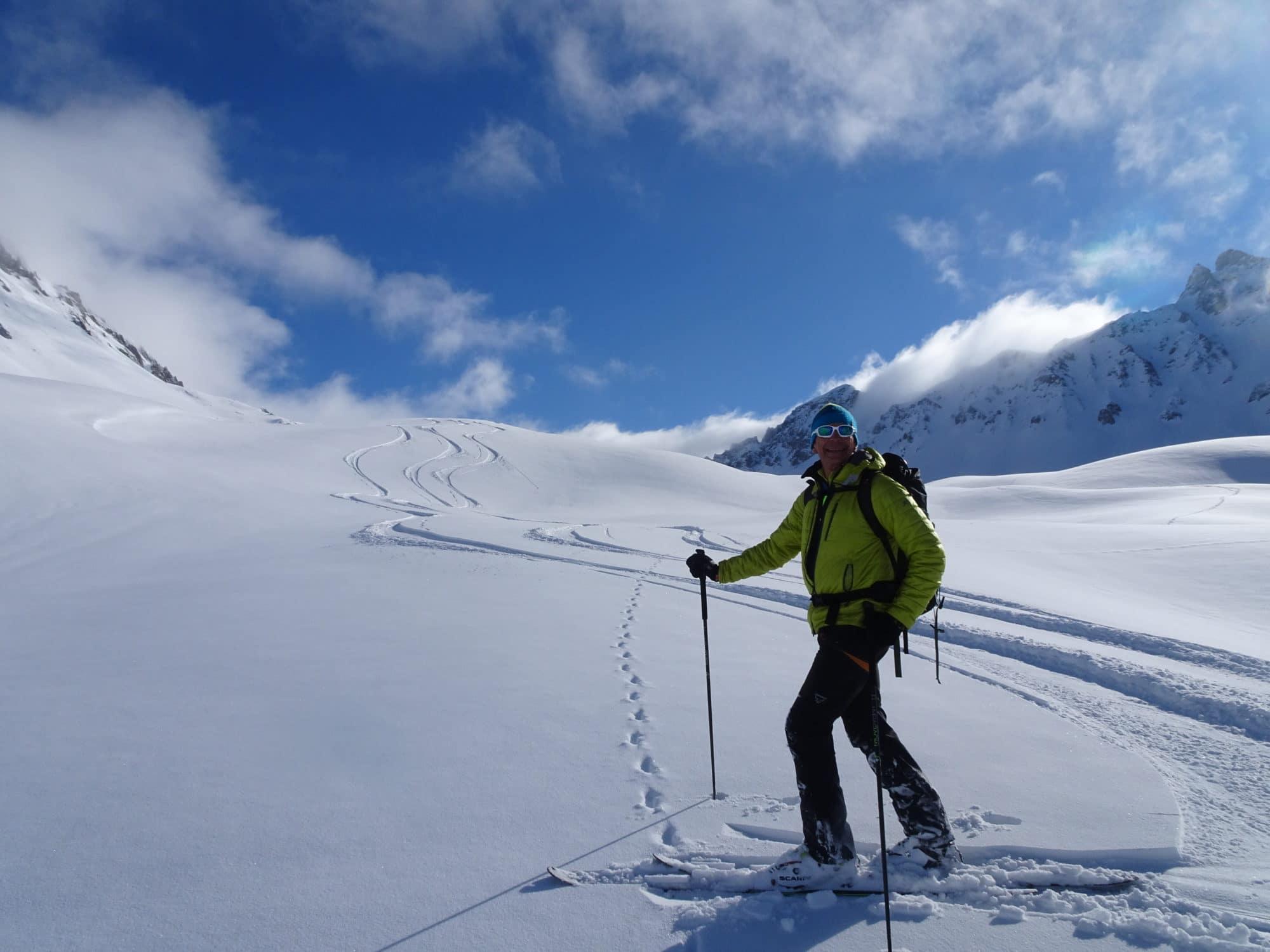 Traversée des Alpes en étape