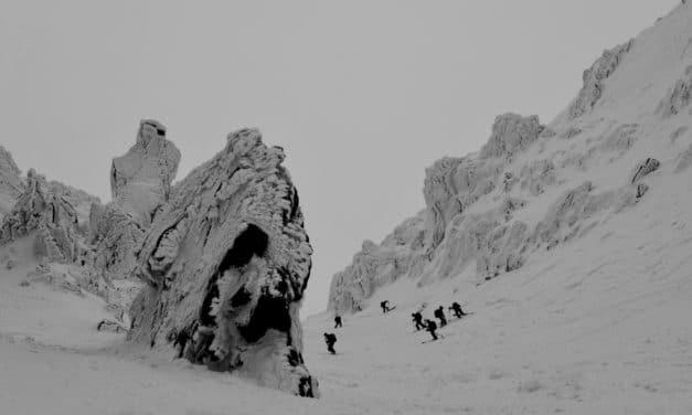 Ski – Voile ou mer et montagne en Norvège