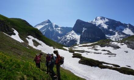 Kandertal et Entlebuch: Des lacs, du karst et des marais.