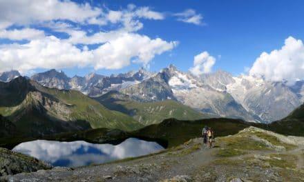Grand Saint Bernard: Passeurs de cols