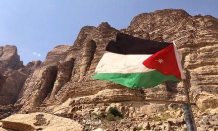 Wadi Rum, Jordanie: escalades en terres bédouines
