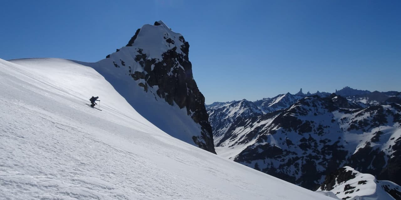 Argentine et Chili : ski de printemps aux pays des volcans