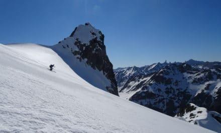 Argentine et Chili: ski de printemps aux pays des volcans