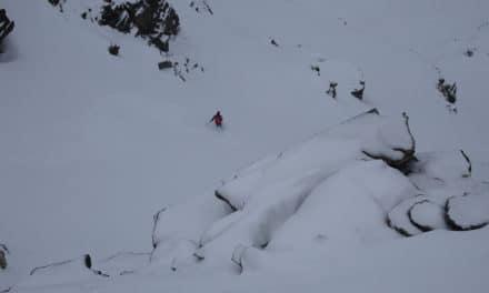 Val Germanasca, royaume du «talc» blanc