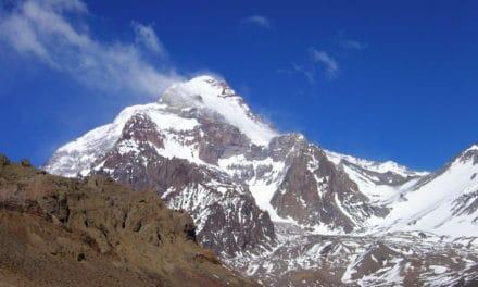 Aconcagua: une histoire devie