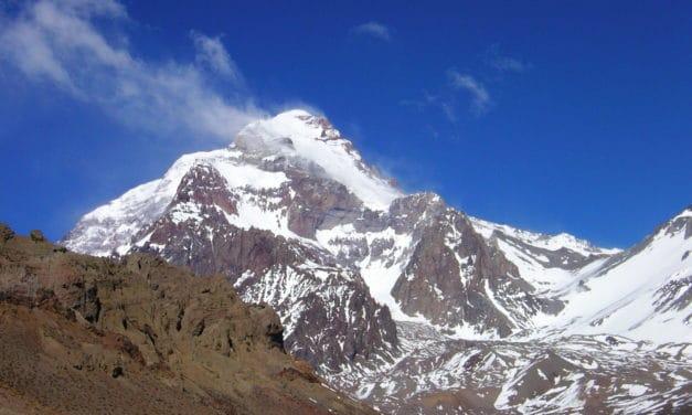 Aconcagua: une histoire de vie