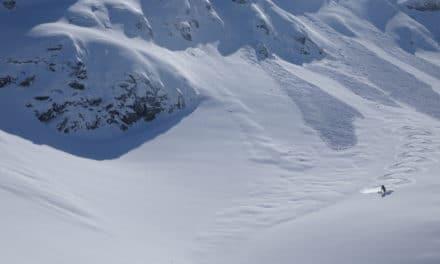 Kosovo: un pays fait pour le ski / Le film
