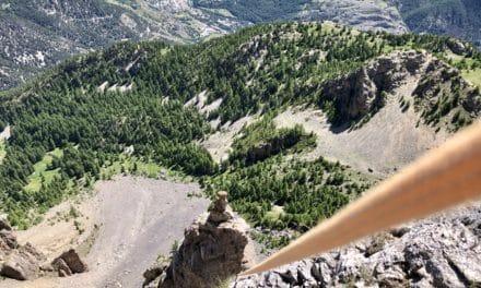 Éperon Renaud aux Tenailles de Montbrison