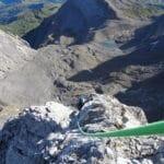 Wildhorn : Pilier Nord-Est «Germannrippe»