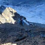 Zinalrothorn : Traversée Rothorngrat – Arête nord