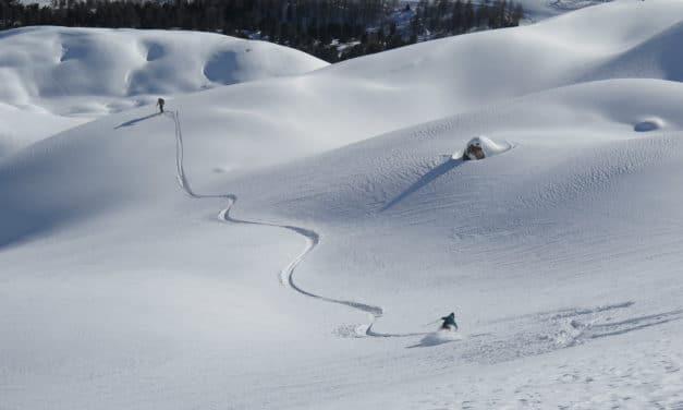 "<span style=""font-size:1.5em;""> SKI </span><br/>Arolla ski sauvage<br/> /// Mars 2021 /// <br/><span style=""COLOR: #B0CC00;"">Places disponibles </span>"