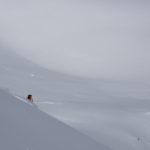 Leukerbad : ski plaisir et sauvage