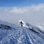 Balmhorn : une montagne magique