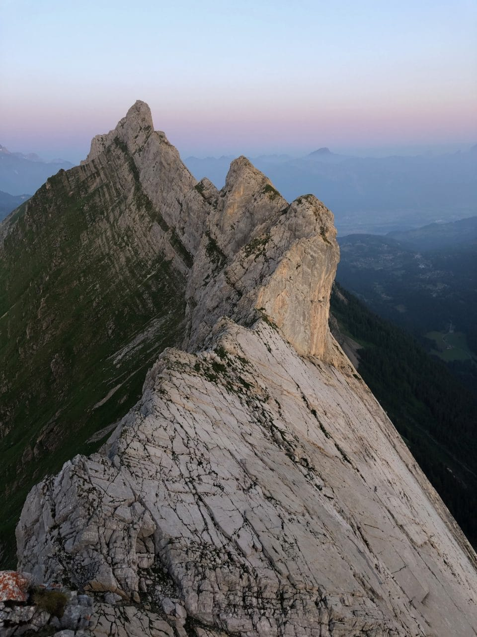 Traversée Argentine avec Jérôme Gottofrey guide de montagne chez Helyum